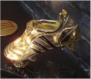 golden boot, organizational culture