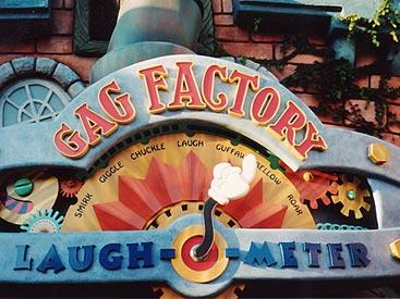 Laugh Meter