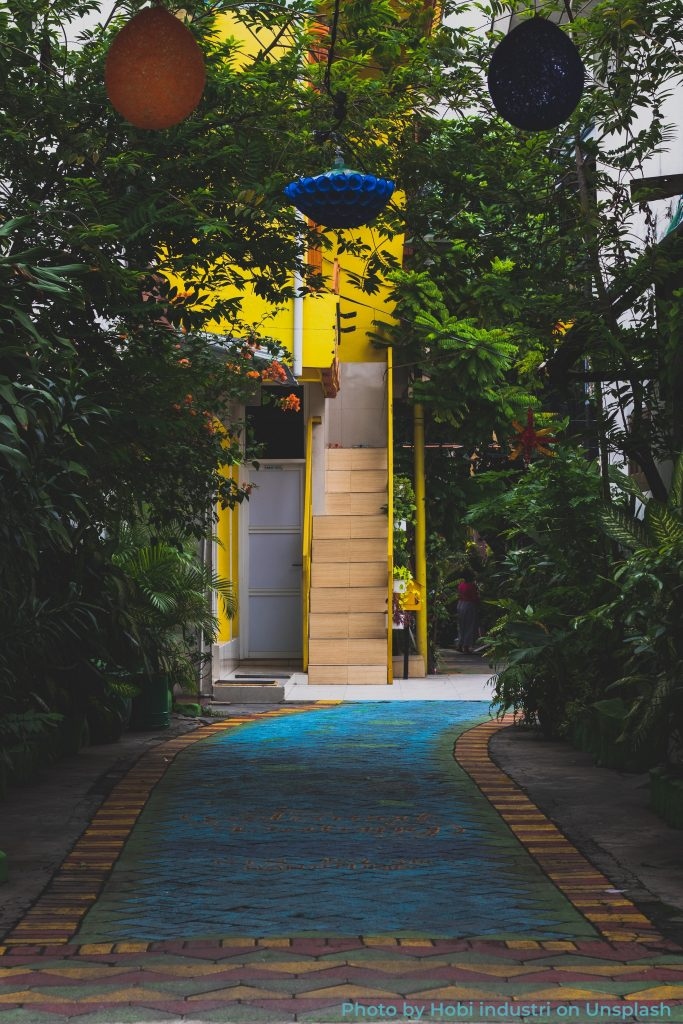 not okay ambiguity - garden path