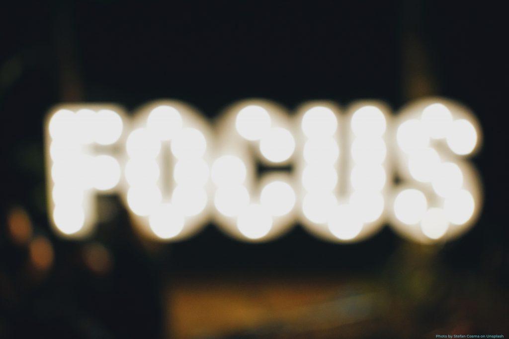 Jal focus