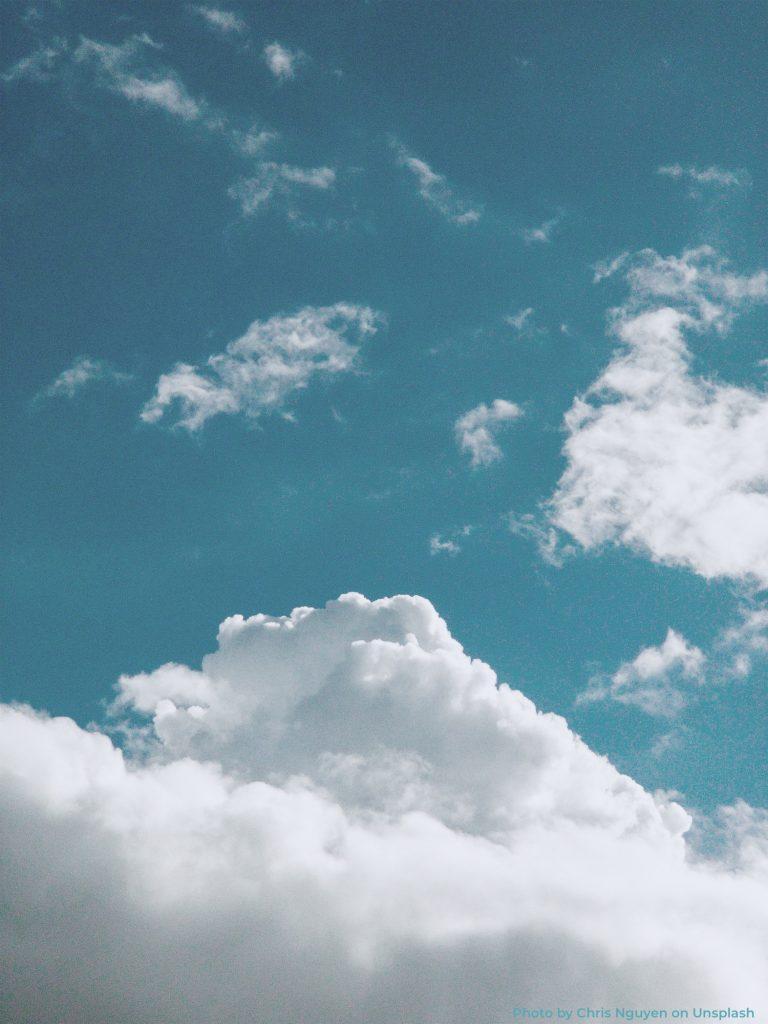 Padlet sky
