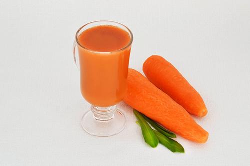Life Lenses Carrot