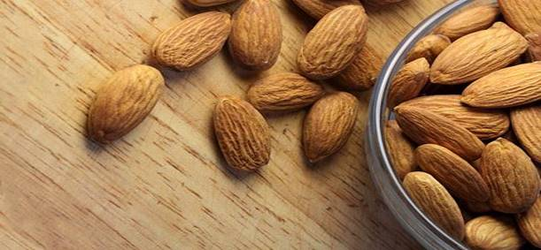 How to massage almonds and other critical Covid skills